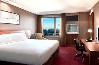 Hilton on the Park Hotel