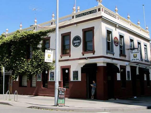 The Corkman Irish Pub (closed)
