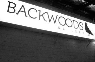Backwoods Gallery