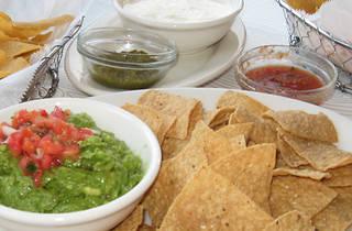 Gringo Vibes Mexican Cantina