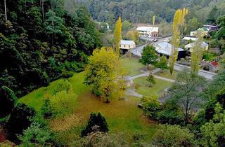 Stringers Park
