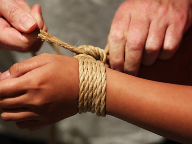 Melbourne Rope Dojo