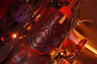 Tiki Lounge & Bar