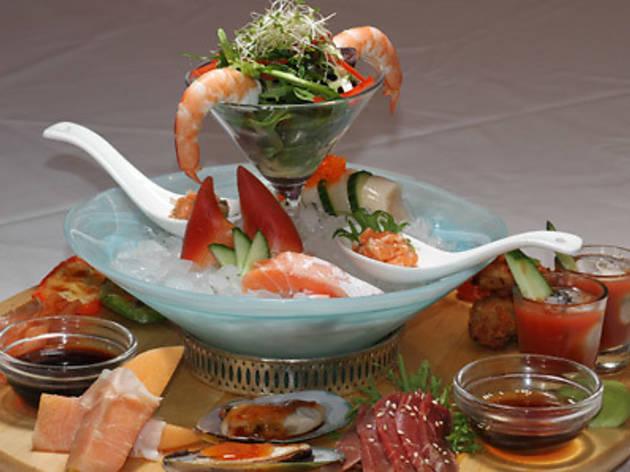 Meko Dining