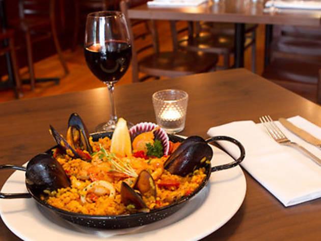 Arcadia Gastronomique