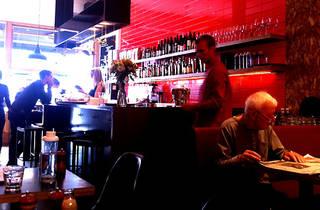 Grindhouse Café