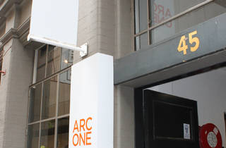 Arc One Gallery