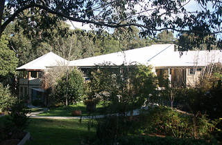 The Yarra Valley Living Centre