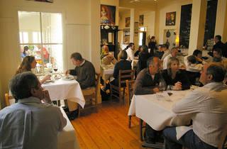 The Tea Rooms of Yarck