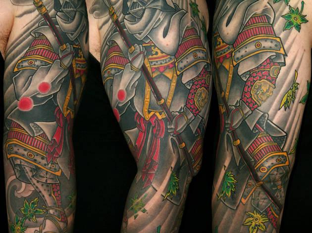Soul Inn House Custom Tattoo Art And Body Piercing Clinic