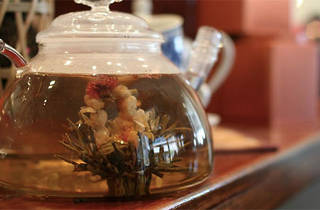 The Oriental Teahouse: South Yarra