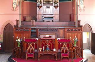 Richmond Uniting Church