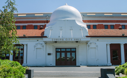 Coburg Town Hall