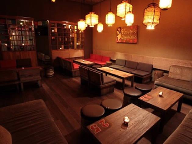 Asian Beer Café
