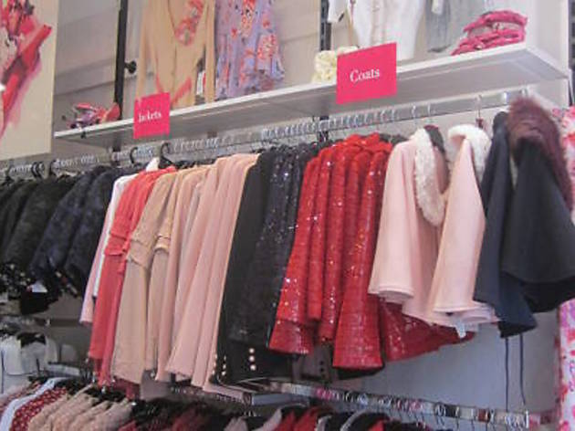 Alannah Hill Clearance Store