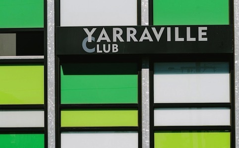 Yarraville Club