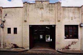 The Garage Gallery