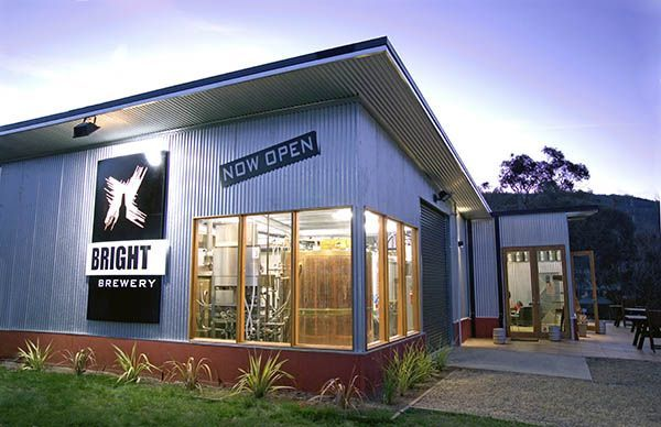 Bright Brewery