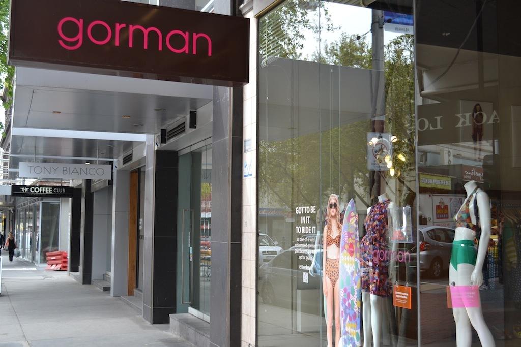 #561: Gorman