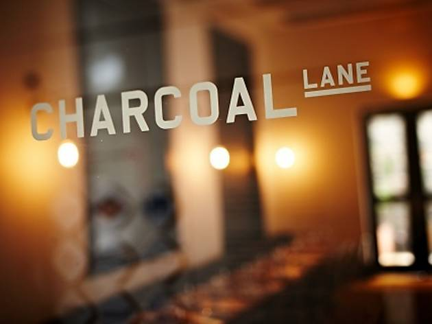 Charcoal Lane