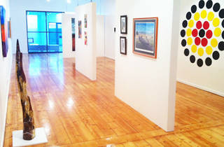 Blak Dot Gallery