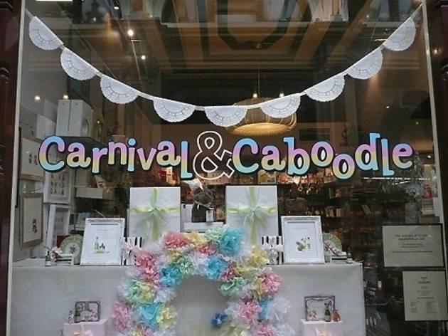 Card & Caboodle
