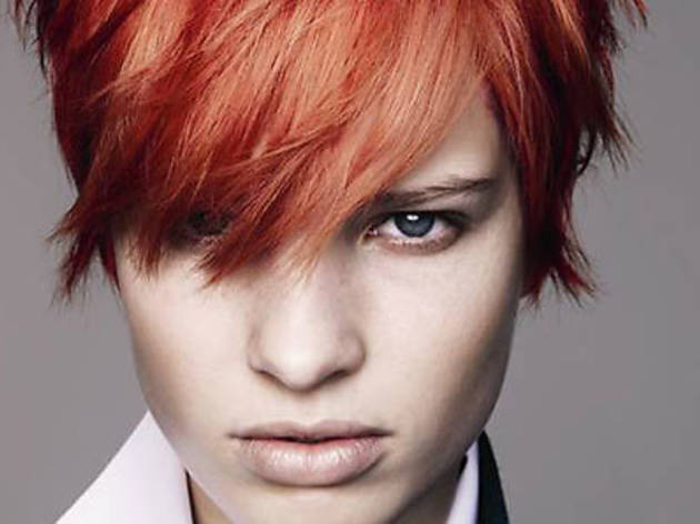 Rubi Hair