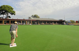 Kensington & Flemington Bowls Club