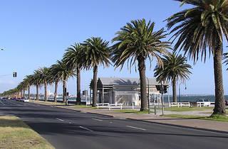 Around Port Melbourne