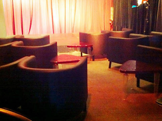 Club Voltaire | Theatre in North Melbourne, Melbourne