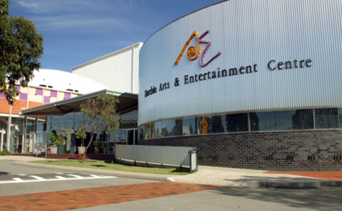 Darebin Arts and Entertainment Centre