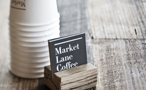 Go to Market Lane for some serious coffee