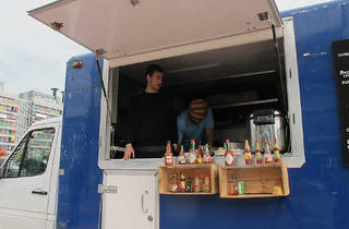 Gumbo Kitchen food truck