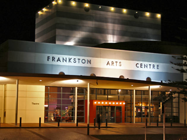 Frankston Arts Centre