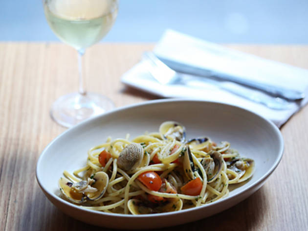 The best pastas in Melbourne