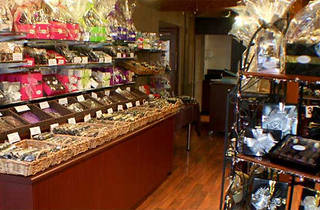 Hahndorf's Fine Chocolates: Upper Ferntree Gully