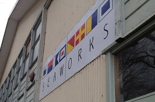 Seaworks Maritime Precinct