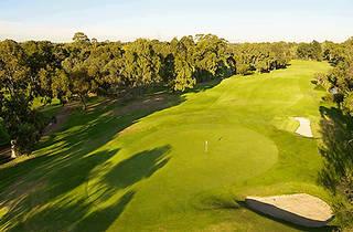 Malvern Golf Course