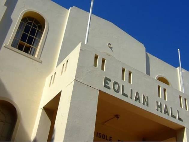 Eolian Hall