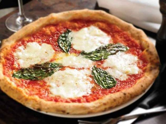 Try the best pizza in the world at 400 Gradi