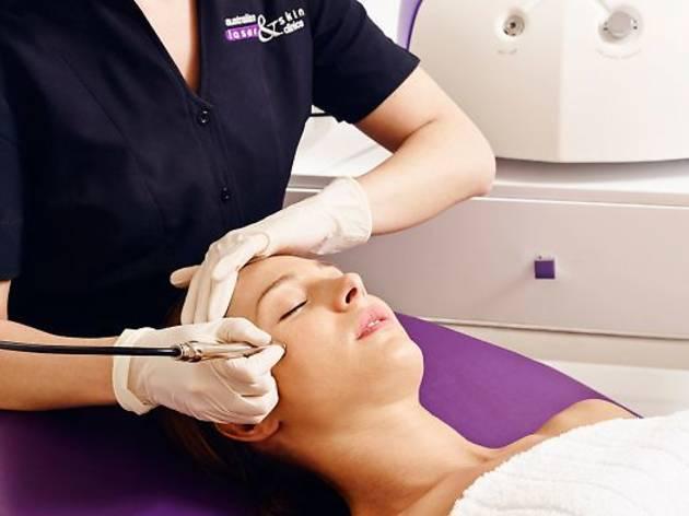Australian Laser & Skin Clinics: South Yarra