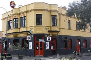 Sporting Club Hotel