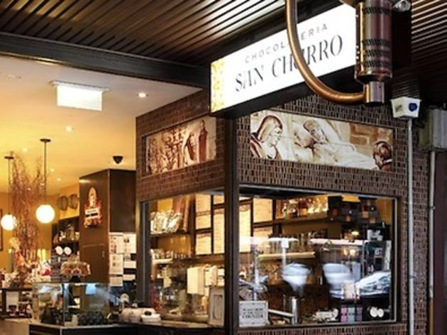 San Churro QV