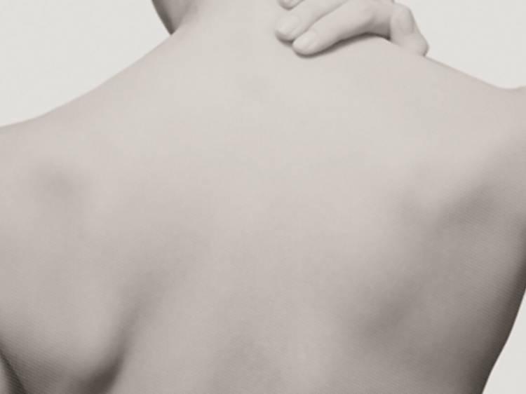 Stable Massage