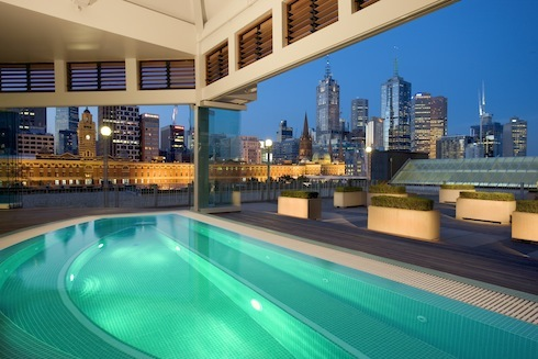 The best day spas in melbourne - Hotels in bath with swimming pool ...