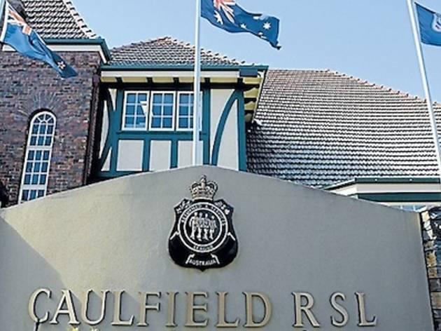 Caulfield RSL