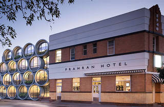 The Prahran Hotel