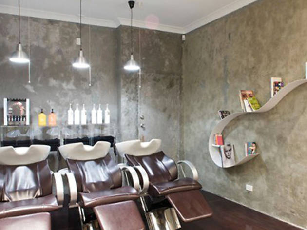 Boda Haircutters