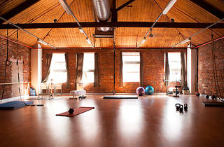 Melbourne Physical and Natural Studio