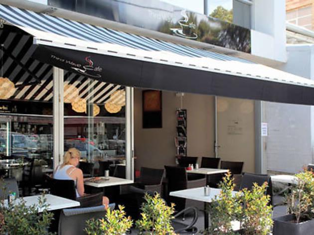 Third Wave Café